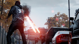 infamous second son screen 2 Infamous: Second Son (PS4)   Screenshots