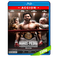 Manos de Piedra (2016) BRRip 720p Audio Latino-Ingles