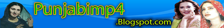 Punjabi Mp3,Mp4 Songs Download