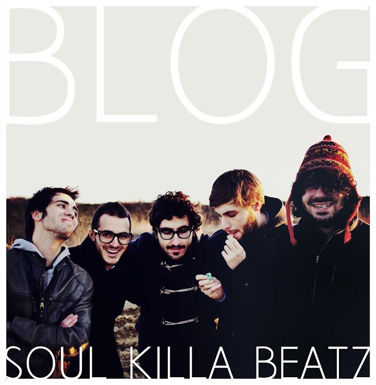 Soul Killa Beatz | BLOG