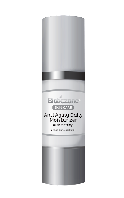 Bioticzone Anti Aging Daily Moisturizer
