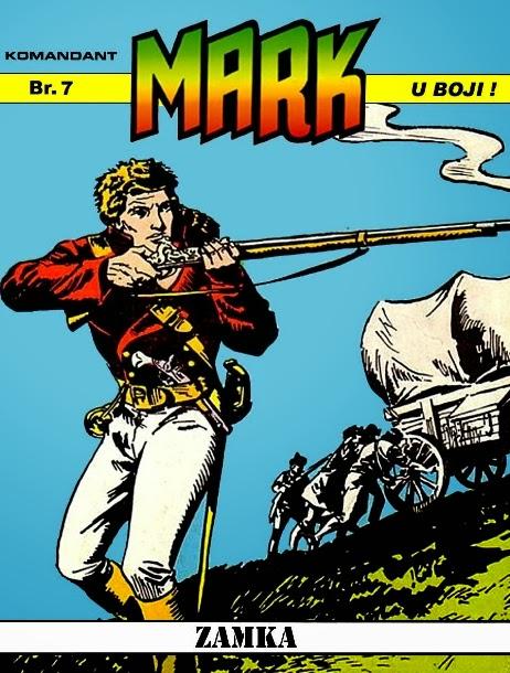 Komandant Mark Zamka+-+u+boji