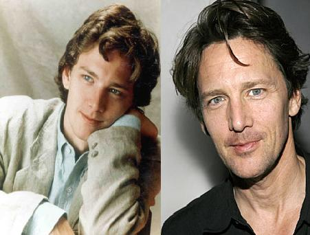 Pretty In Pink Andrew Mccarthy Andrew mccarthy a.k.a blane Andrew Mccarthy Pretty In Pink Wig