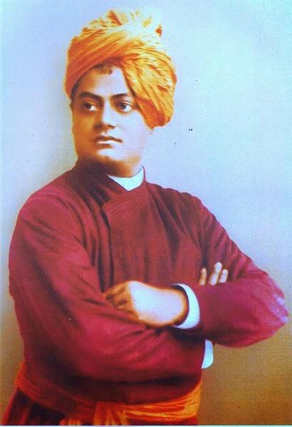 Swami Vvekananda 1893