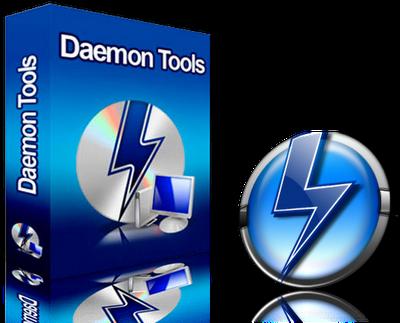 DAEMON Tools Lite 4.46.1