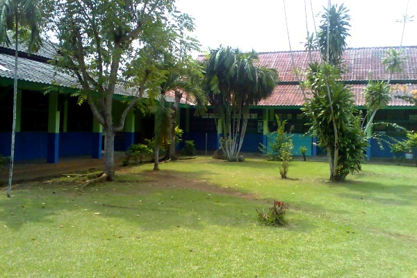 SMKN 1 Kotabumi Lampung Utara
