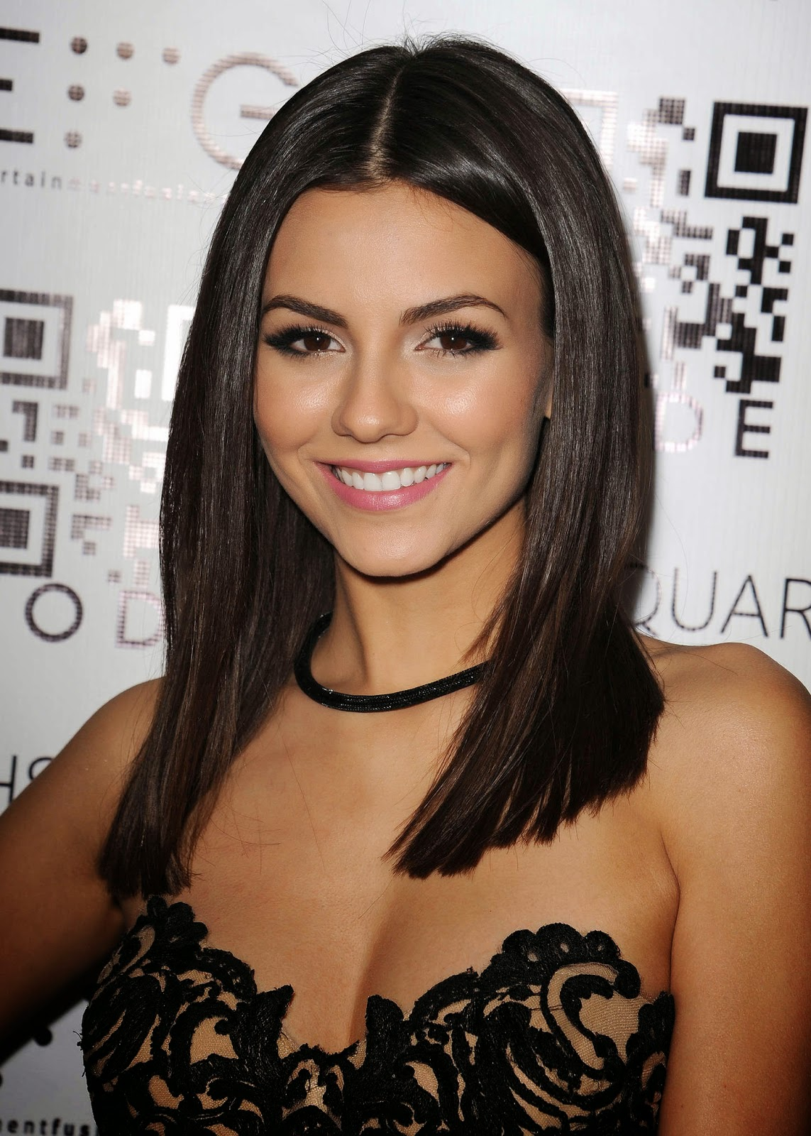 Victoria Justice – Kode Mag Spring Issue Release Party in LA