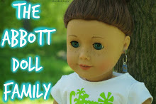 The Abbott Doll Family