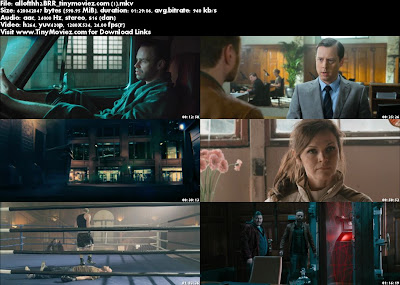 All for Two (2013) 720p BRRip 600MB