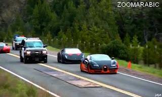 فيلم الأكشن المنتظر Need For Speed MOVIE