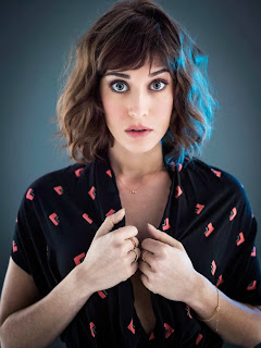Virginia Johnson de Master of Sex - Lizzy Caplan