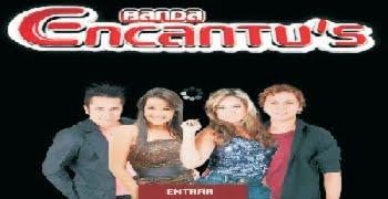 BAIXAR CD BANDA ENCANTU`S
