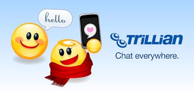 Trillian Pro v1.2.0.15