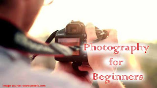 photography course Photo