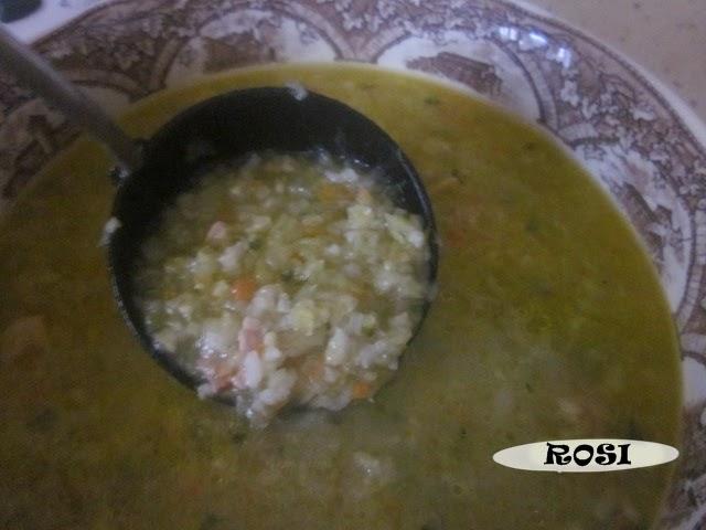 Entre cacharros de cocina sopa minestrone thermomix for Cacharros de cocina