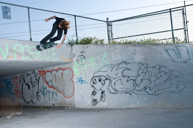 riley wallride fire side