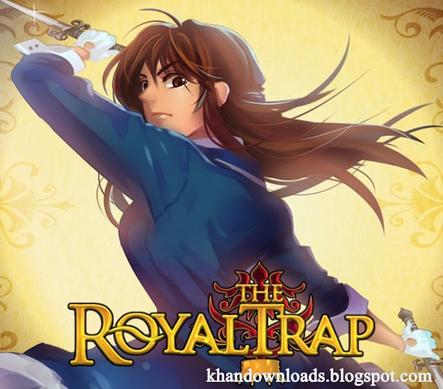 The Royal Trap PC Game
