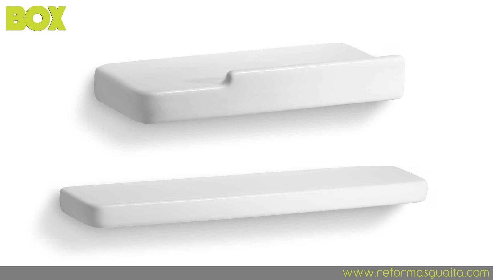 accesorios de ba o de porcelana