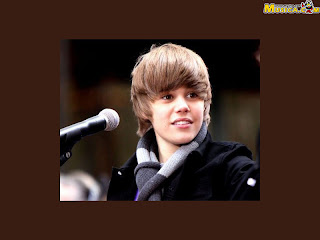 Beautiful Justin Bieber