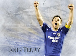 John Terry Chelsea Wallpapers 2011 6