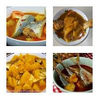 makanan ini merupakan masakan khas dari pulau bangka bahan dasar untuk