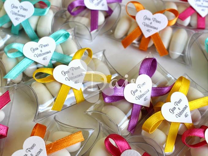 Amato Daisy Handmade: 45° Anniversario di matrimonio CL89