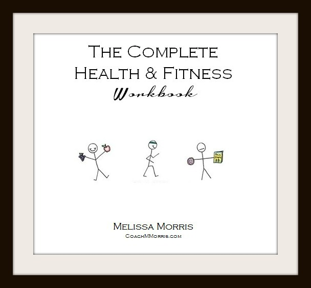 Its HERE The Health amp Fitness Binder HAS Arrived To
