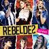Banda Rebeldes recebe certificações de Ouro e Platina pelo CD/DVD Ao Vivo