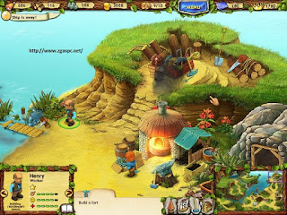 Free Download Game The Promised Land 3. ND For PC Full Version