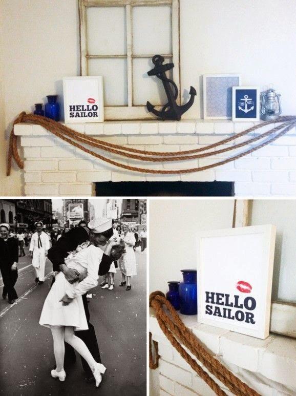 http://pagingsupermom.com/2014/02/nautical-sailor-baby-shower-ideas/