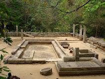 Discover Sri Lanka- Ritigala Kande (Mountain)