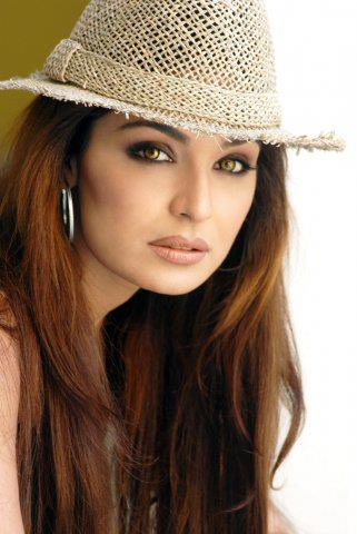Meera Actress Is a famous Lollywood Pakistani actress and model in
