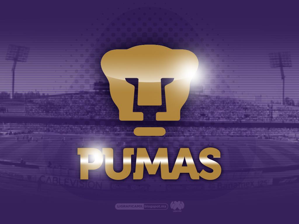 Ligrafica MX: Pumas UNAM • 17062013CTG