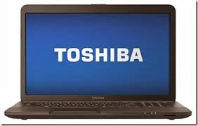 Toshiba Satellite C875-S7205