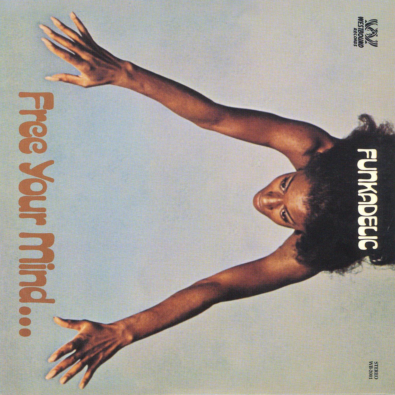 Funkadelic Viagra