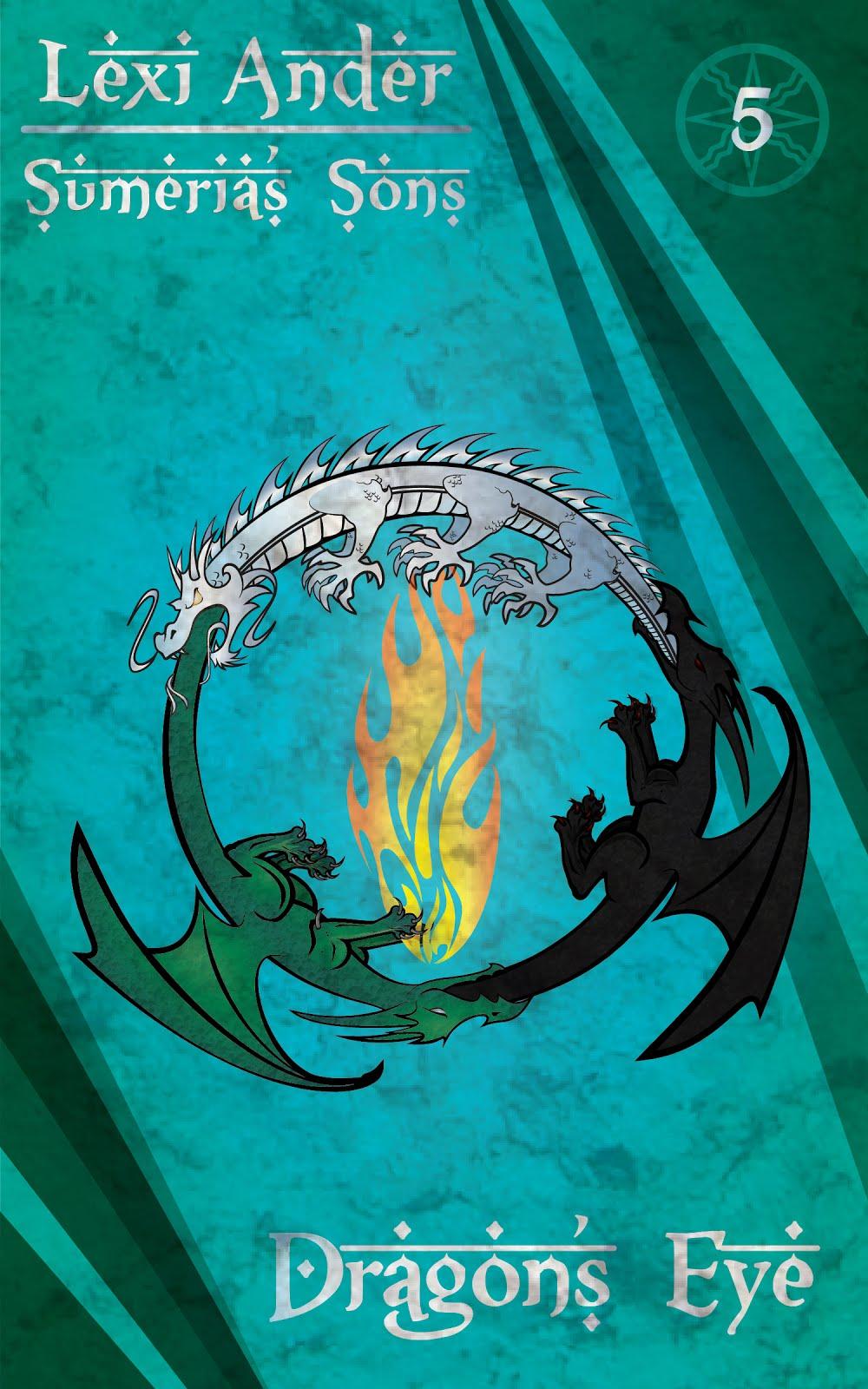 Sumeria's Sons, 5