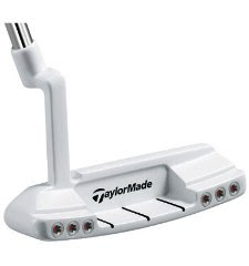 TaylorMade Tour Ghost Putter