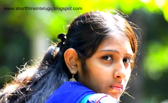 Teji Chowdhary Short Film Actress