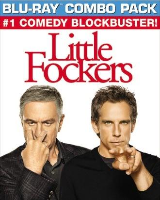 Little Fockers เขยซ่าส์ หลานเฟี้ยว ขอเปรี้ยวพ่อตา HD 2010