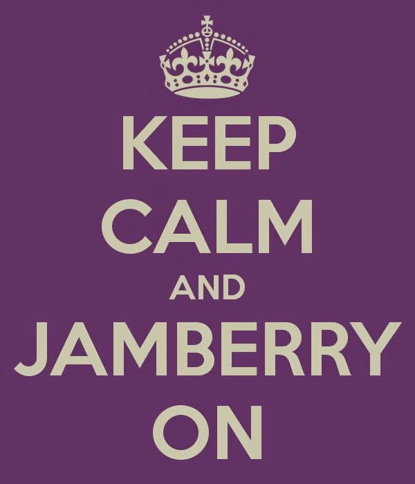 I'm an Independent Jamberry Nails Consultant