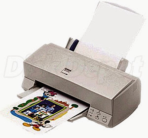 Download Epson Stylus Color 440 Ink Jet printers driver and install guide