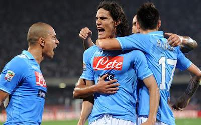 SSC Napoli 3 - 1 AC Milan (1)