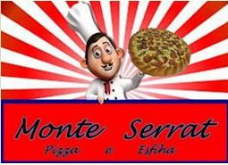 --- MONTE SERRAT PIZZA E ESFIHA ---