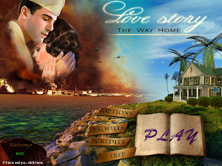 Love Story 3 The Way Home [BETA]