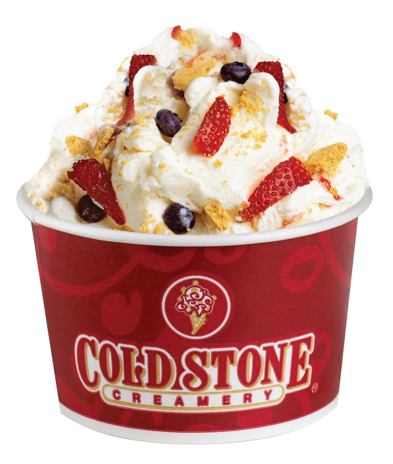 Cold Stone Cake Ordering