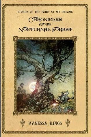 Chronicles of the Nocturnal Forest