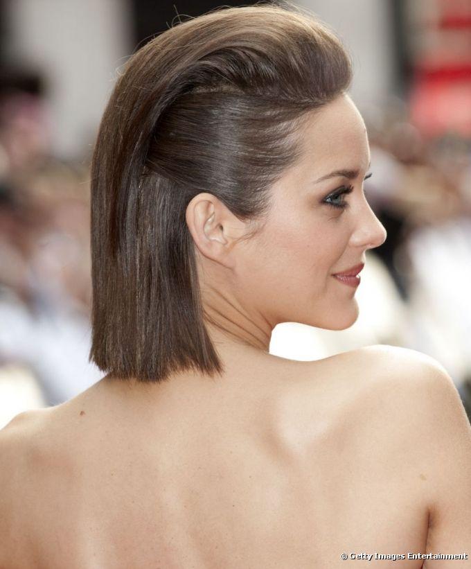 Peinado Todo Para Un Lado - Se lleva te enseñamos a conseguir la melena de lado Noticias de