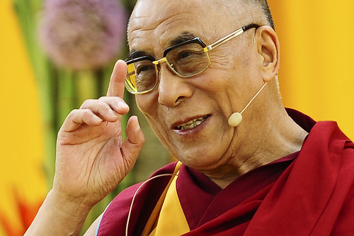 7 câu chân lý đáng suy ngẫm của Đức Đạt Lai Lạt Ma