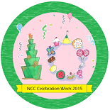 NCC Celebration Week 2015