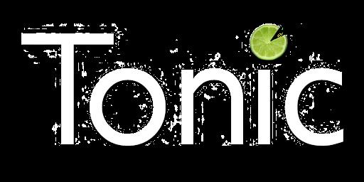 Tonic ♥